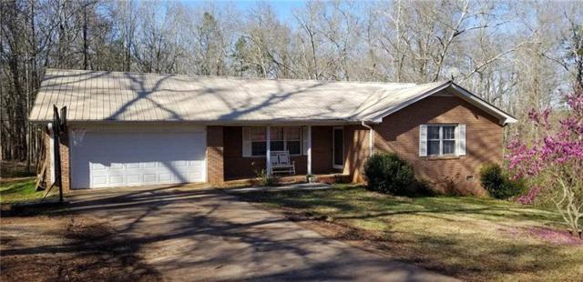 418 Jade Way, Maysville, GA 30558 (MLS #6005030) :: Carr Real Estate Experts