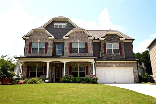 4473 Lily Brooke Court, Powder Springs, GA 30127 (MLS #6005044) :: Carr Real Estate Experts