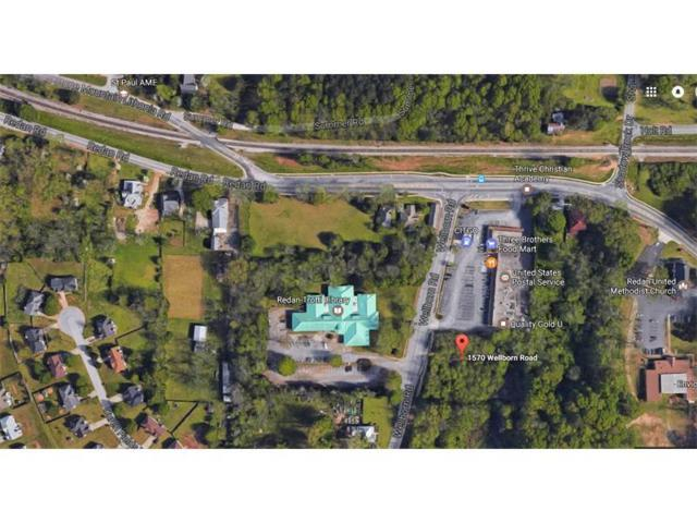 1570 Wellborn Road, Lithonia, GA 30058 (MLS #6005131) :: The Bolt Group