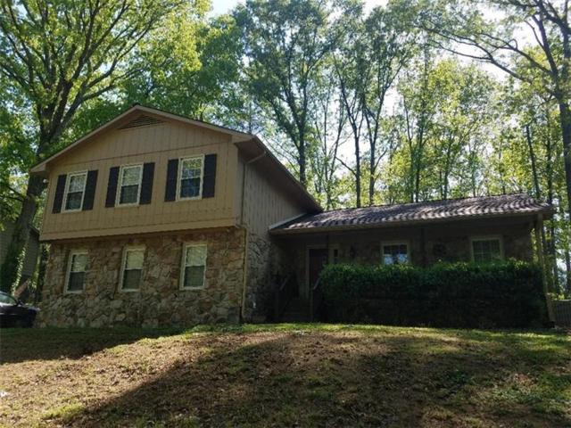 512 Lakeview Drive, Cedartown, GA 30125 (MLS #6005133) :: RE/MAX Prestige