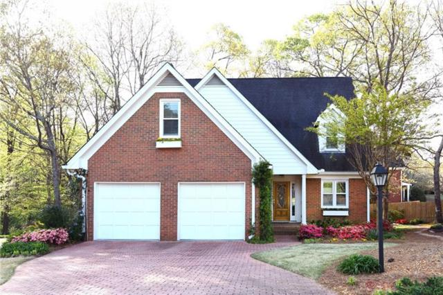 3200 Palisades Court SE, Marietta, GA 30067 (MLS #6005154) :: The Bolt Group