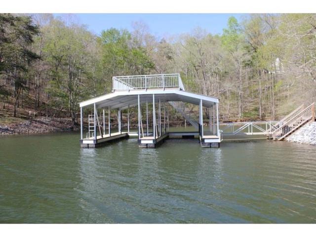 6412 Point Twenty Two, Gainesville, GA 30506 (MLS #6005157) :: RE/MAX Paramount Properties