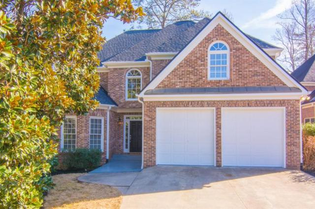 1 Bonnie Lane, Sandy Springs, GA 30328 (MLS #6005165) :: North Atlanta Home Team