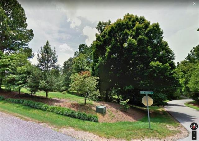 6415 Rock Springs Circle, Buford, GA 30518 (MLS #6005174) :: North Atlanta Home Team