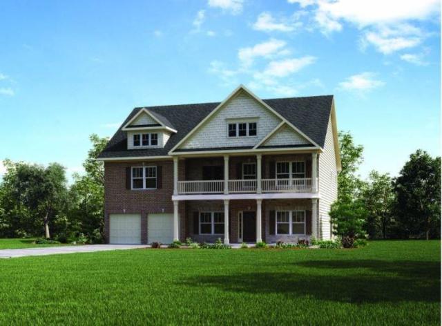 1367 Tanager Bridge Court, Marietta, GA 30064 (MLS #6005203) :: Carr Real Estate Experts