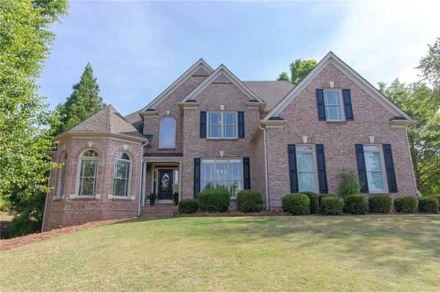 6502 Highland Pointe, Monroe, GA 30656 (MLS #6005205) :: The Russell Group