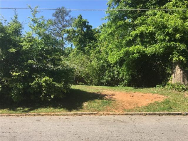 1241 Lena Street NW, Atlanta, GA 30314 (MLS #6005232) :: The Bolt Group