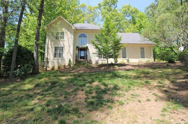 1091 Cheney Place SW, Marietta, GA 30064 (MLS #6005235) :: The Bolt Group