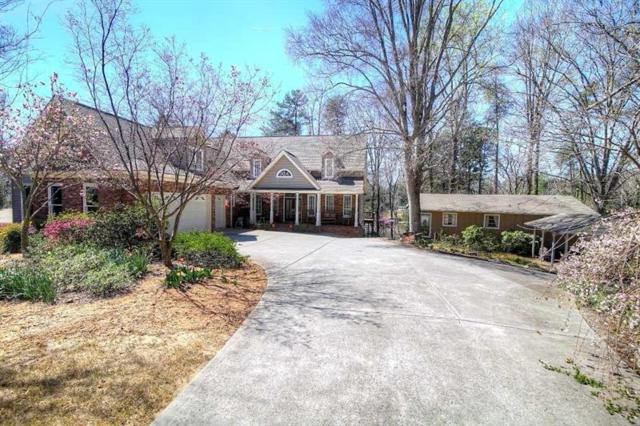 4170 Merritt Drive, Cumming, GA 30041 (MLS #6005263) :: North Atlanta Home Team