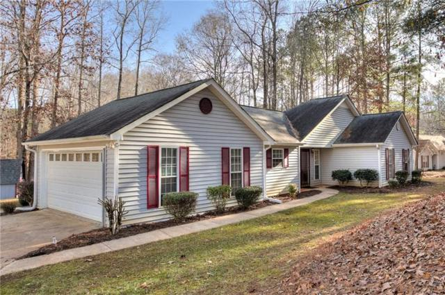 314 Horizon Drive, Canton, GA 30115 (MLS #6005285) :: The Bolt Group