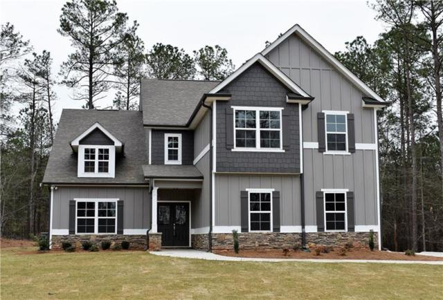 7500 Gillespie Place, Douglasville, GA 30135 (MLS #6005297) :: The Bolt Group