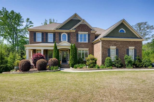 205 Rocky Creek Court, Woodstock, GA 30188 (MLS #6005304) :: Kennesaw Life Real Estate