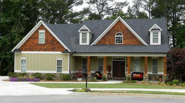 58 Jefferson Drive, Dallas, GA 30132 (MLS #6005313) :: RE/MAX Paramount Properties