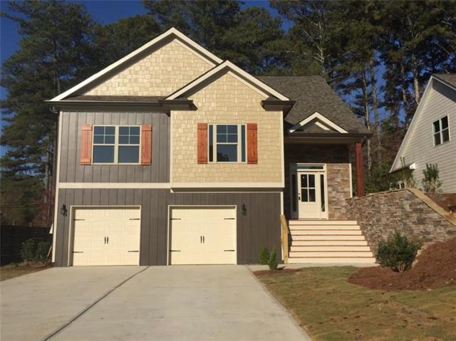 485 Georgetown Drive, Dallas, GA 30132 (MLS #6005326) :: RE/MAX Paramount Properties
