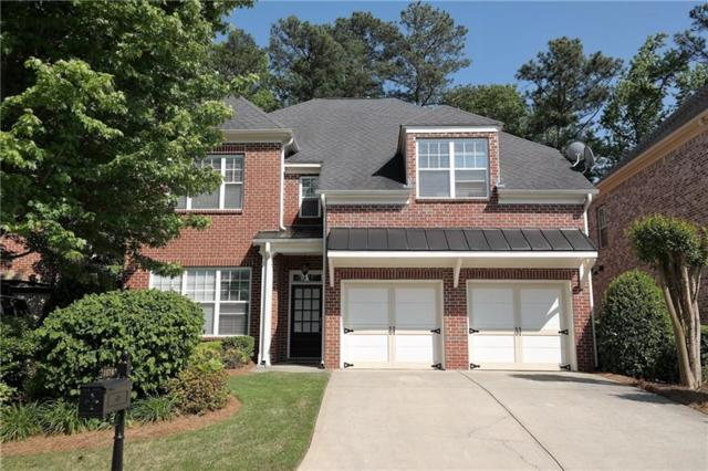 1378 Legrand Circle, Lawrenceville, GA 30043 (MLS #6005333) :: RE/MAX Prestige