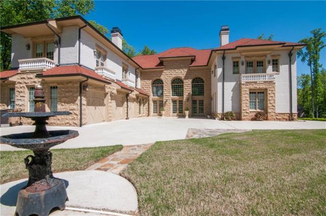 4143 Palmetto Dune Drive, Gainesville, GA 30504 (MLS #6005358) :: RE/MAX Paramount Properties