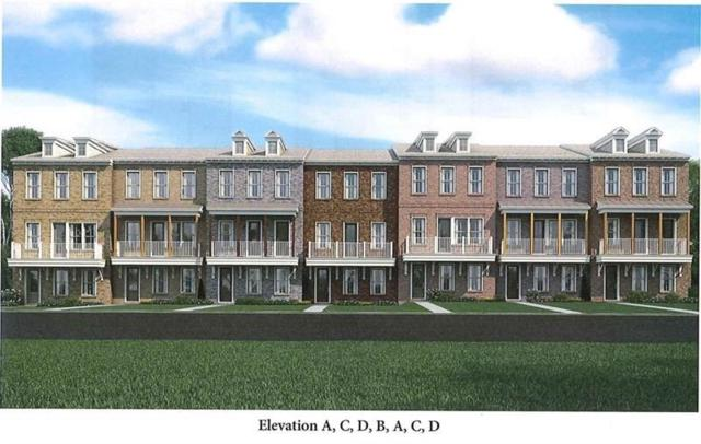 322 Beacons Place #41, Alpharetta, GA 30005 (MLS #6005378) :: RE/MAX Paramount Properties