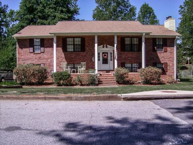 8989 Six Branches Trail, Douglasville, GA 30134 (MLS #6005394) :: The Bolt Group