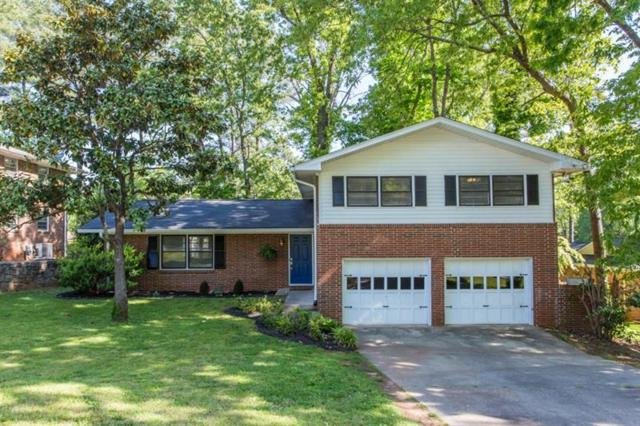 3484 Crown Point Place, Decatur, GA 30032 (MLS #6005399) :: The Bolt Group