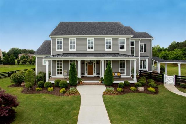 207 Elmdale Court, Milton, GA 30004 (MLS #6005400) :: RE/MAX Paramount Properties