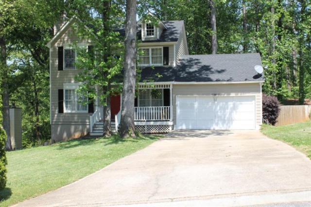 130 Grayland Creek Drive, Lawrenceville, GA 30045 (MLS #6005411) :: The Bolt Group