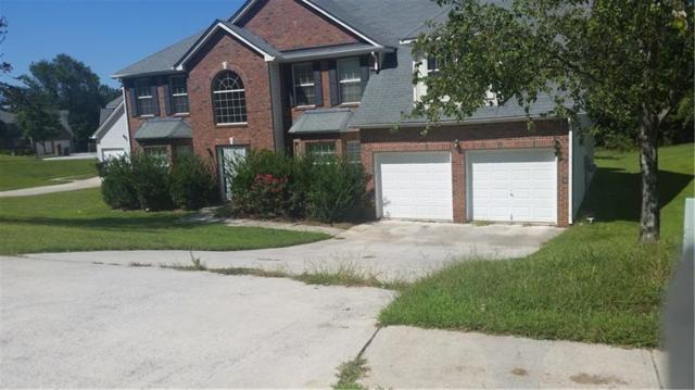 652 Tomahawk Place, Austell, GA 30168 (MLS #6005441) :: RE/MAX Prestige