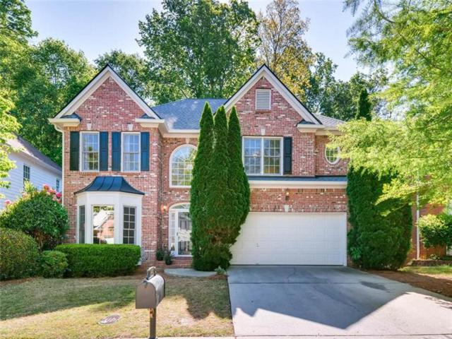 3423 Arbor Creek Point, Atlanta, GA 30340 (MLS #6005456) :: The Russell Group