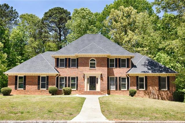 3561 Eagle Landing Drive, Snellville, GA 30039 (MLS #6005459) :: The Hinsons - Mike Hinson & Harriet Hinson