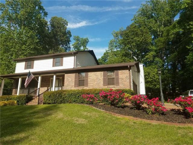 3632 Nessa Court SE, Smyrna, GA 30082 (MLS #6005479) :: RE/MAX Paramount Properties