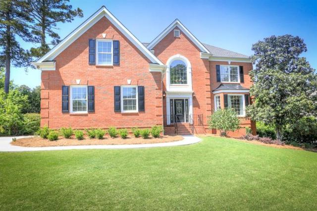 105 Silk Leaf Drive, Johns Creek, GA 30097 (MLS #6005499) :: North Atlanta Home Team