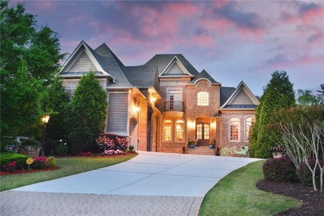 3258 Ashmore Hall Drive, Marietta, GA 30062 (MLS #6005532) :: RE/MAX Prestige