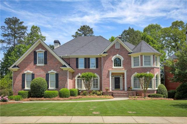 10175 High Falls Pointe, Johns Creek, GA 30022 (MLS #6005573) :: The Zac Team @ RE/MAX Metro Atlanta