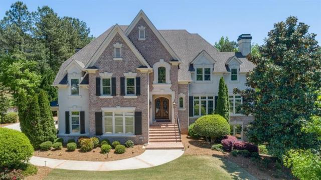 2622 Rankin Run, Duluth, GA 30097 (MLS #6005575) :: The Russell Group