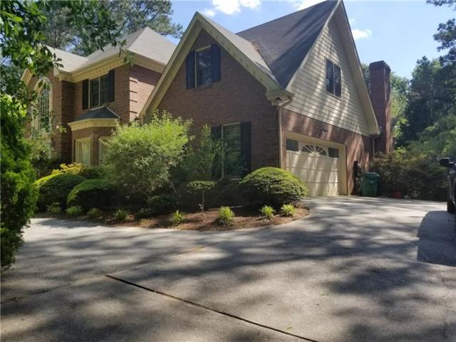 3487 Hunters Pace Drive, Lithonia, GA 30038 (MLS #6005594) :: The Russell Group