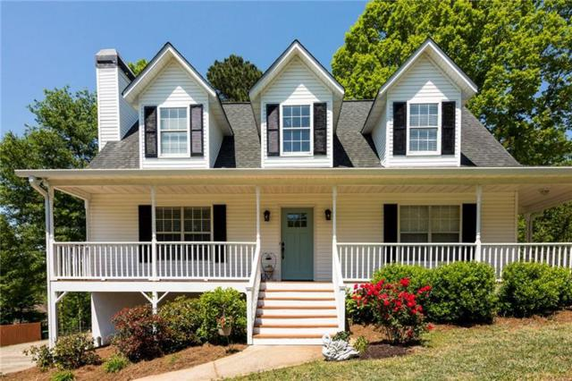 302 Pamela Place, Canton, GA 30115 (MLS #6005622) :: North Atlanta Home Team