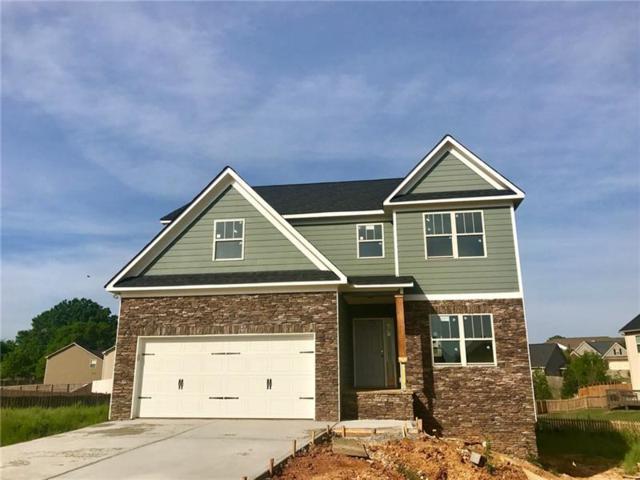 20 Jackson Place NW, Cartersville, GA 30121 (MLS #6005667) :: RE/MAX Paramount Properties