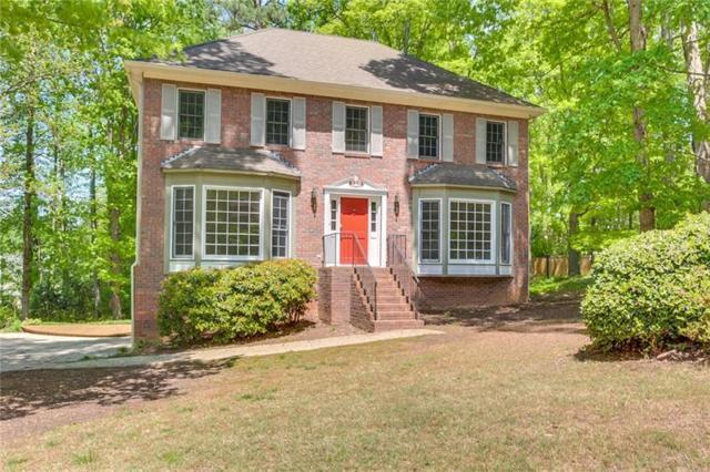 6 Wyndham Court, Powder Springs, GA 30127 (MLS #6005688) :: RE/MAX Paramount Properties