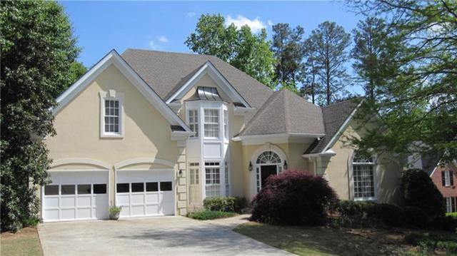 3345 Brickey Lane, Marietta, GA 30068 (MLS #6005713) :: North Atlanta Home Team