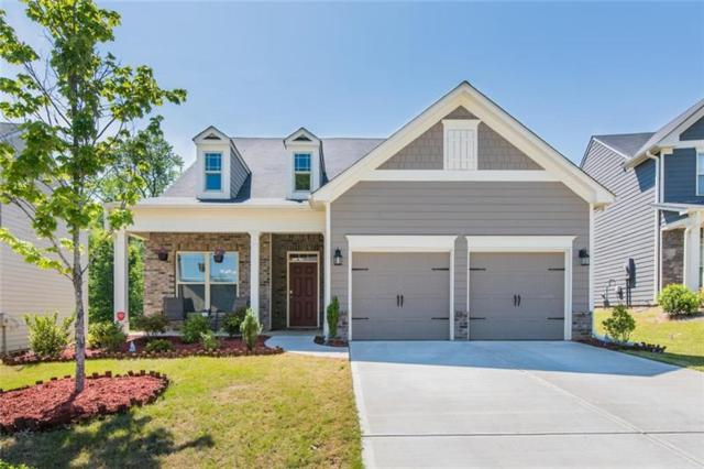 1206 Silvercrest Court, Powder Springs, GA 30127 (MLS #6005729) :: The Russell Group