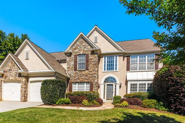 1412 Wedmore Way SE, Smyrna, GA 30080 (MLS #6005751) :: North Atlanta Home Team
