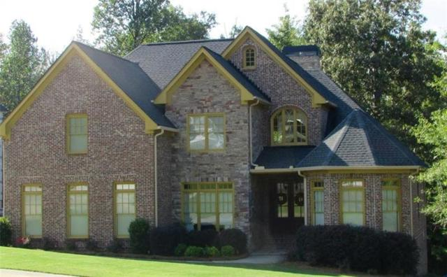 2015 Mill Pond Court, Jefferson, GA 30549 (MLS #6005757) :: The Russell Group