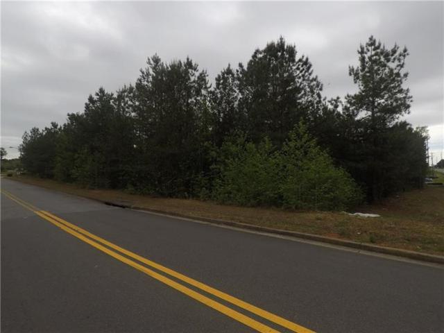 0 N Industrial Drive, Cumming, GA 30041 (MLS #6005762) :: North Atlanta Home Team