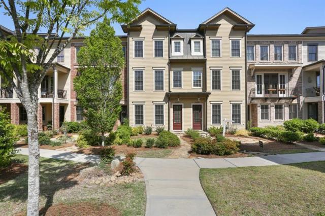 5930 Redwine Street #5930, Norcross, GA 30071 (MLS #6005767) :: North Atlanta Home Team