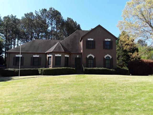 3450 Briar Ridge Lane, Snellville, GA 30039 (MLS #6005770) :: The Bolt Group