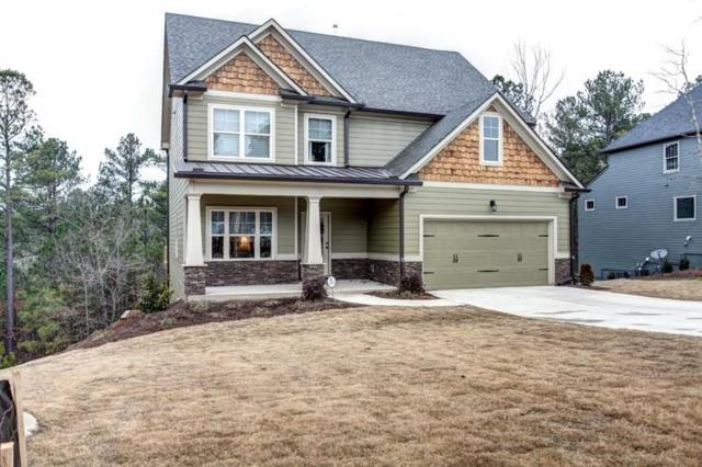 84 Kennedy Cove, Dallas, GA 30132 (MLS #6005775) :: RE/MAX Paramount Properties