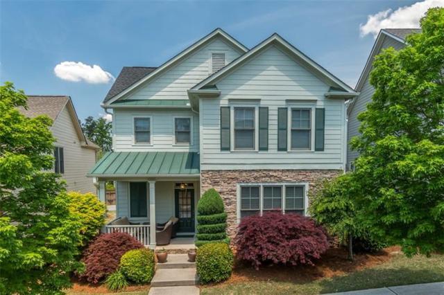 4896 Gathering Place, Suwanee, GA 30024 (MLS #6005778) :: Iconic Living Real Estate Professionals