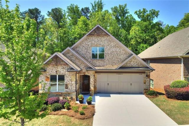 4476 Magnolia Club Circle, Sugar Hill, GA 30518 (MLS #6005795) :: North Atlanta Home Team