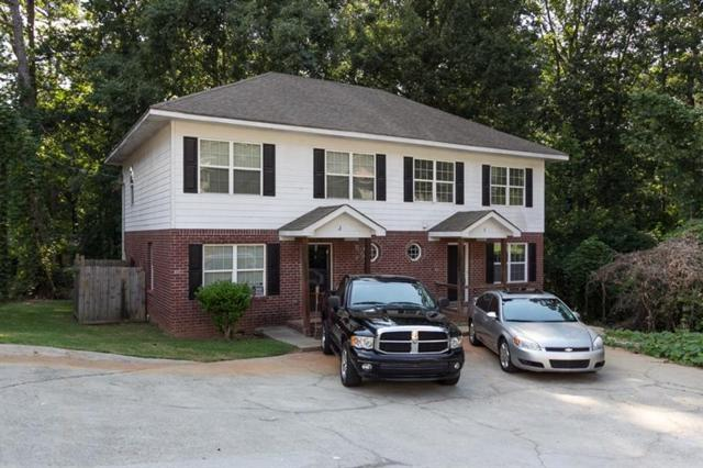 122 Nowell Street, Monroe, GA 30655 (MLS #6005817) :: The Bolt Group