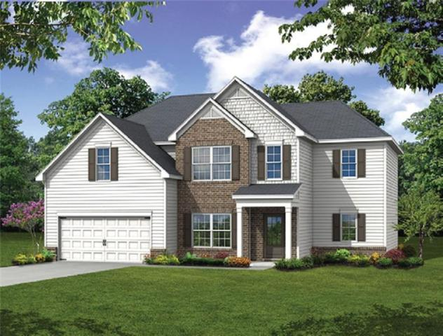 4845 Frontier Drive, Cumming, GA 30028 (MLS #6005833) :: Carr Real Estate Experts
