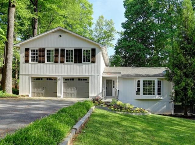 3432 Clubland Drive, Marietta, GA 30068 (MLS #6005858) :: The Zac Team @ RE/MAX Metro Atlanta